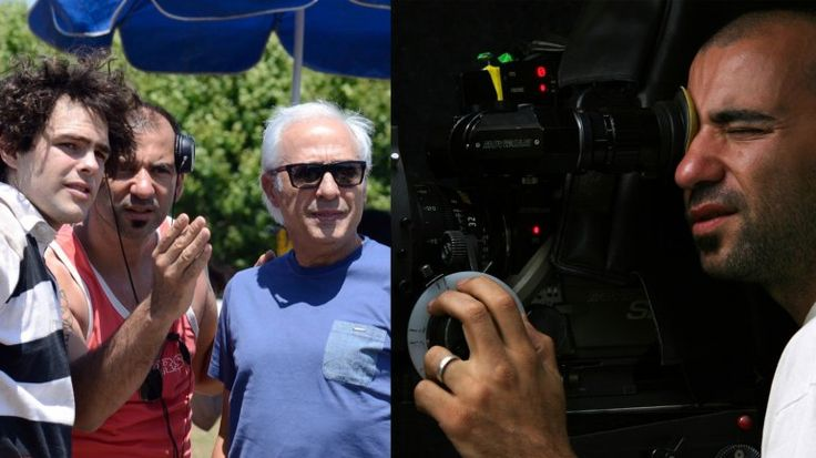 El director Pablo Trapero se va a Hollywood - Cine