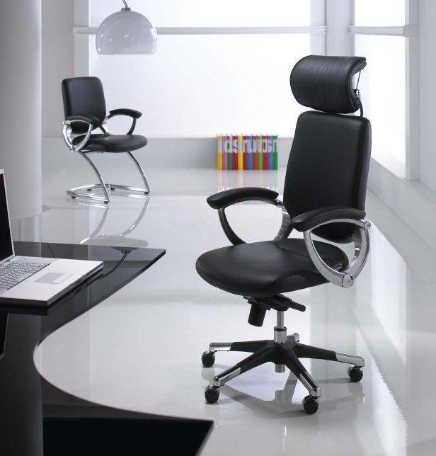 Выбор правильного офисного кресла
