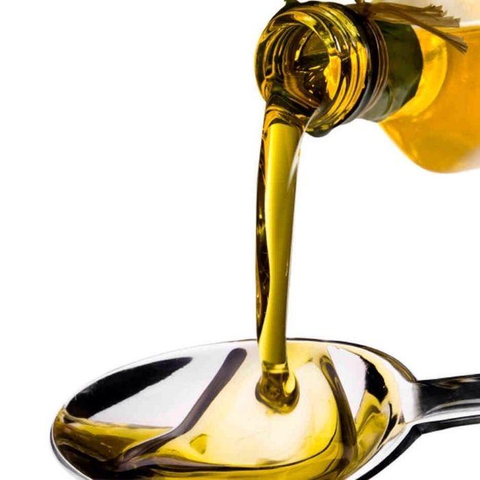 Haarkur mit Olivenöl sorgt für mehr Glanz
