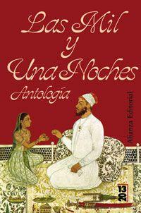 Las Mil y Una Noches (Arabian nights).