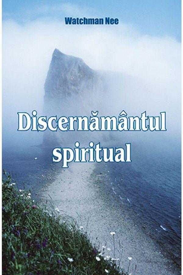 Discernământul Spiritual