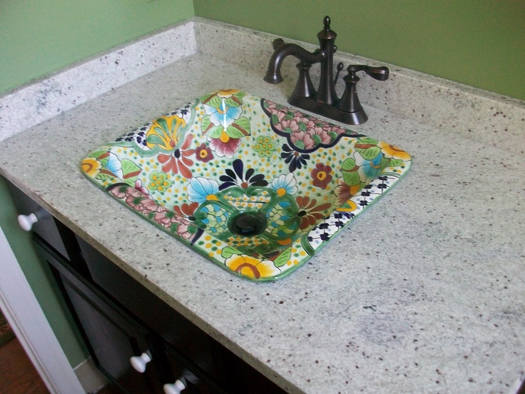 17 Best Images About Sinks Extraordinaire On Pinterest