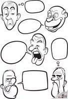 эмоции для рисования: 15 тыс изображений найдено в Яндекс.Картинках