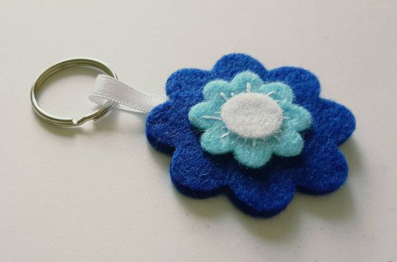 Check out this item in my Etsy shop https://www.etsy.com/uk/listing/506125809/flower-keyring-keychain-gift-present