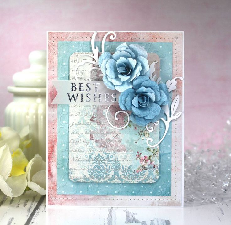 #Card created by Penny Cunningham-Ward for #crafterscompanion using new Rustic Cottage goodies!