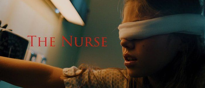 Watch: The Nurse, The Winner of The Conjuring Universe Short Film Contest https://link.crwd.fr/1kDN