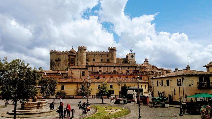 Bracciano, Lazio,Italy