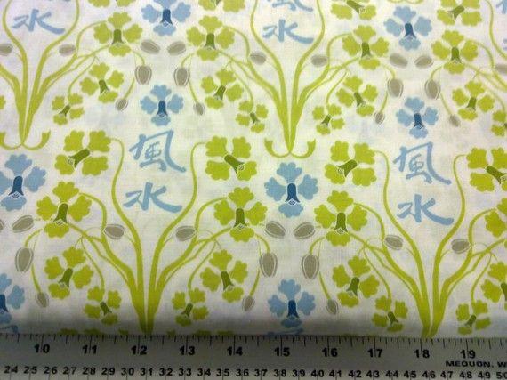 Michael Miller  DS4713  Sanctuary  Orchid Feng Shui