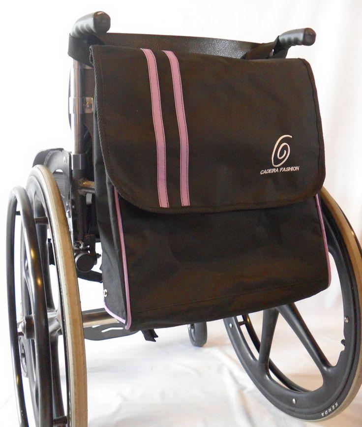 Cadeira Fashion - Bolsas, mochilas,toalhas impermeáveis, pochetes, acessórios…