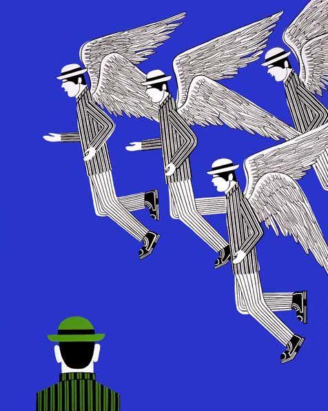 Ο Γιάννης Γαϊτης και τα μοναχικά ανθρωπάκια (ναι, αυτά στο σταθμό Λαρίσης του μετρό!) | //ΠαραλληλοΓράφος//