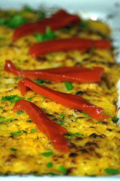 Arroz imperial - La cocina de Vero #Cuba #comidacubana
