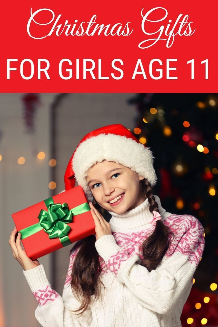 Best Gifts For 11 Year Old Girls 2020 | Christmas gifts for girls