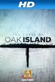 The Curse Of Oak Island Season 3. Rick and Marty Lagina, two brothers from Michigan with a life-long interest in the mystery of Oak Island, renew efforts to discover the legendary treasure with sophisticated machinery.