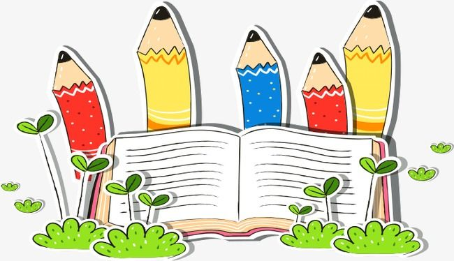 Lapiz Libros De Dibujos Animados Imagenes De Lapices Animados Dibujos De Libros Animados Libro De Dibujo