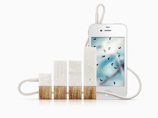 Abgefahren: iPhone-Sensoren für Radioaktivität, Düngemittel, Temperatur etc. - angeblich ab Ende 2012 erhältlich, um die 220$