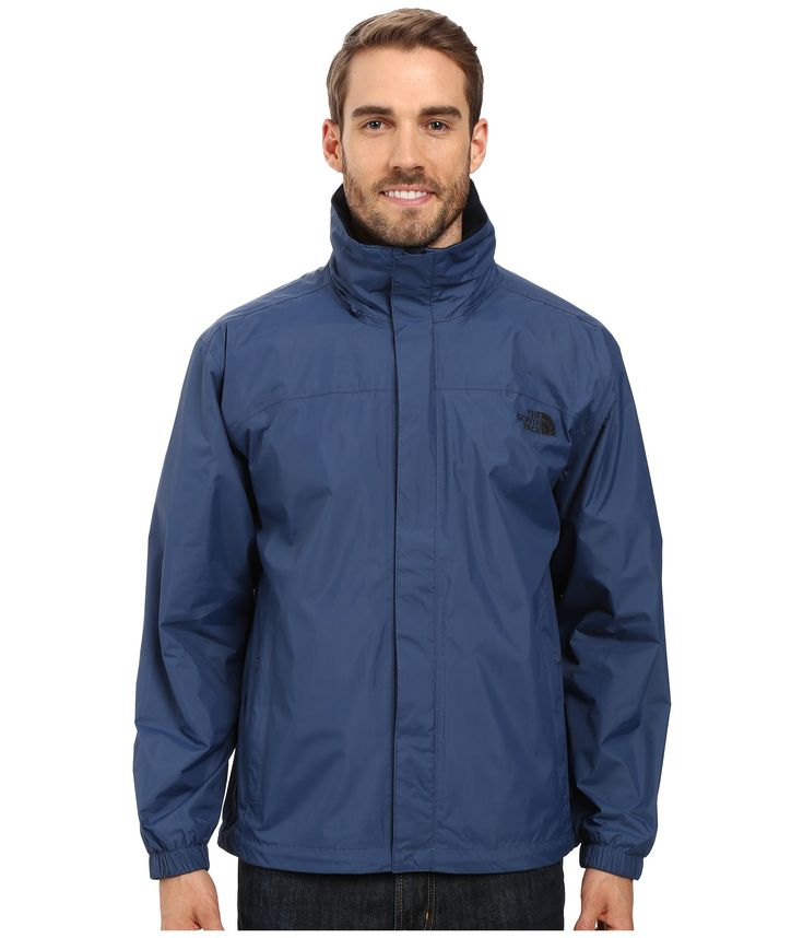 THE NORTH FACE Resolve Jacket. #thenorthface #cloth #
