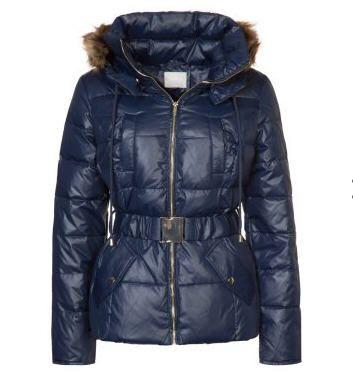 Zalando Collection Doudoune bleu prix promo Zalando 100.00 € TTC