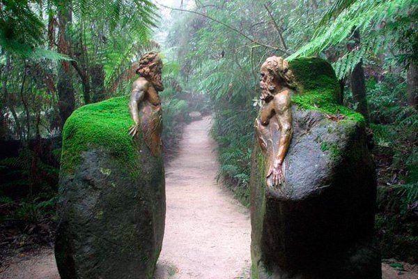 «Святилище Гончар» («Sanctuary Gonchar»), Мельбурн, Австралия.