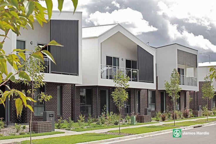 Sustainable Defence Housing Community Development