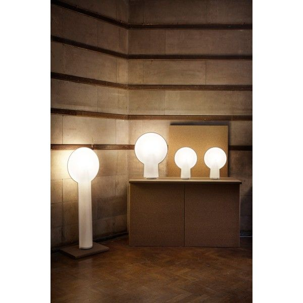 Hay Pion tafellamp LED small