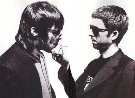 Oasis reformé pour Glastonbury?