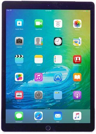 """Apple iPad Pro 9.7"""" with Wi-Fi 128GB - Space Gray"""