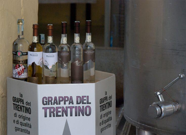 #Trentino #grappa #Paolazzi #Cembra