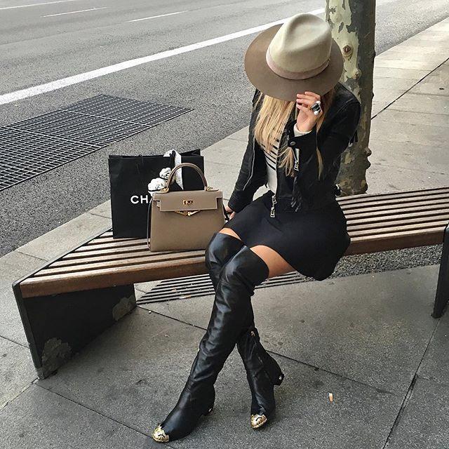 "br0nzed-beauty: ""Follow br0nzed-beauty for more luxury  IG sharonemel """
