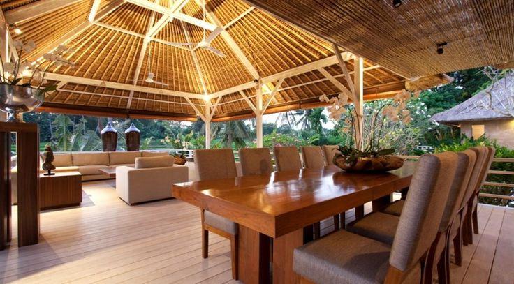 Villa Inti Canggu, Bali