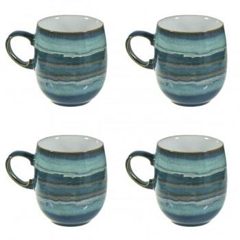 set of 4 mugs ($152)