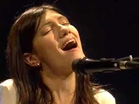 ♫  Elisa Toffoli - Rainbow - LIVE - Then Comes the Sun - Acoustic - Piano