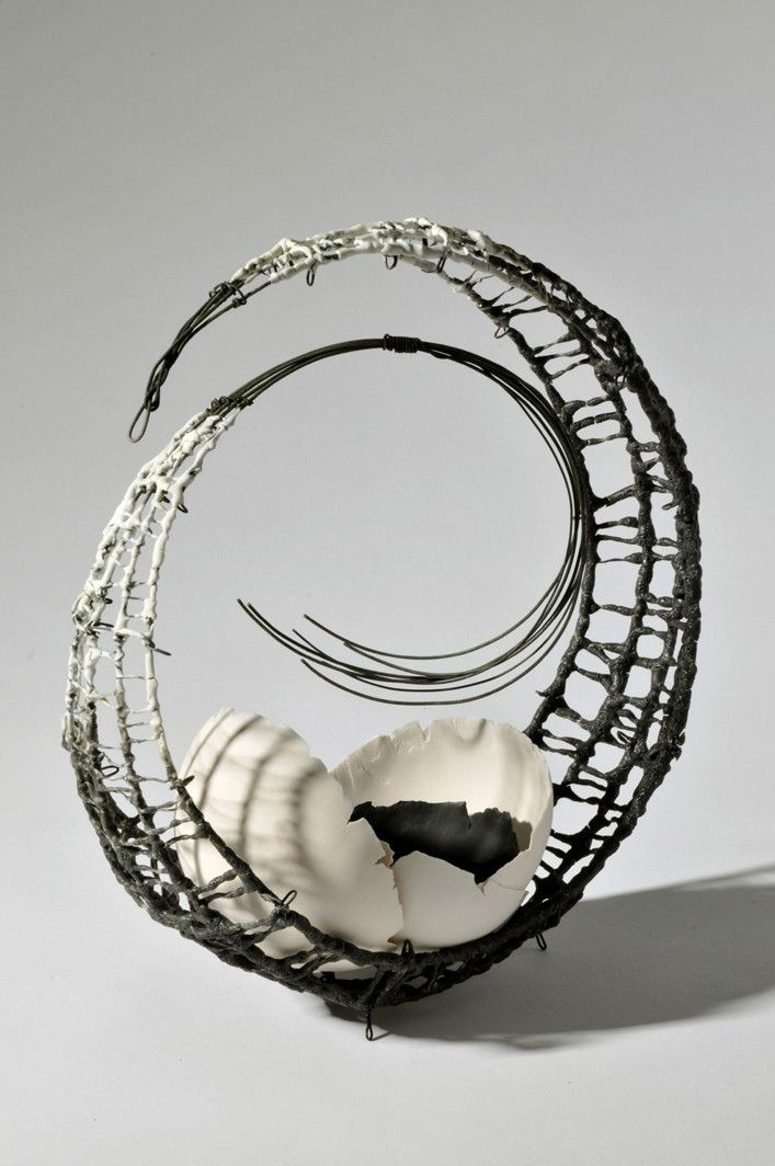 Lesley Risby - Ceramics - Gallery - Protection