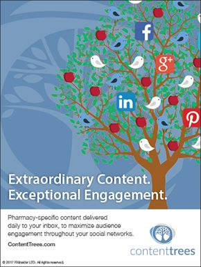 ContentTrees - Extraordinary Content. Exceptional Engagement. (as seen in the 20Ways Winter 2017 Hospital & Infusion Issue).