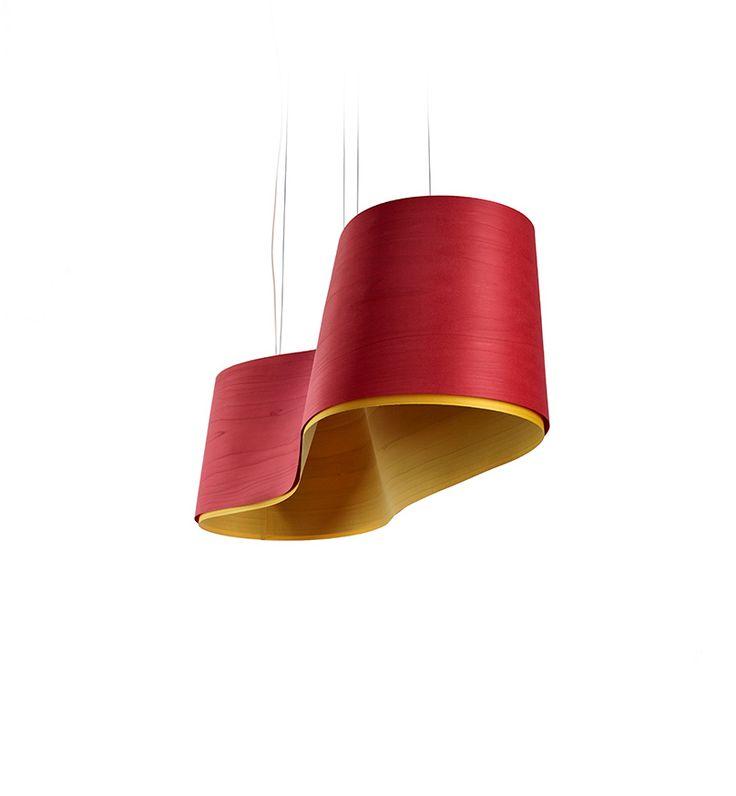 LZF Lamps | New Wave, Suspension Lamp