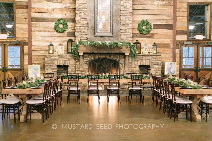 Big Sky Barn | Montgomery, Tx | Mustard Seed Photography