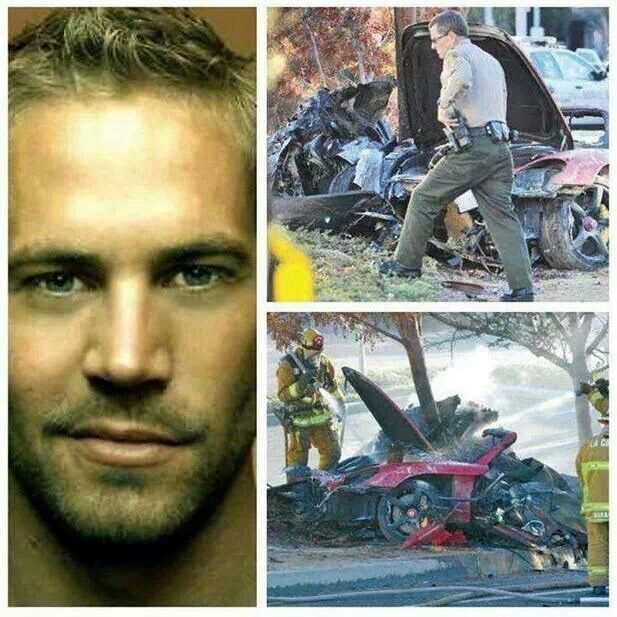 paul walker 39 s car crash wrecks pinterest cars. Black Bedroom Furniture Sets. Home Design Ideas