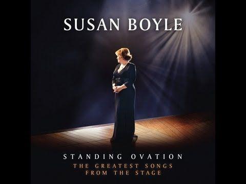▶ Susan Boyle Standing Ovation Full Album - YouTube