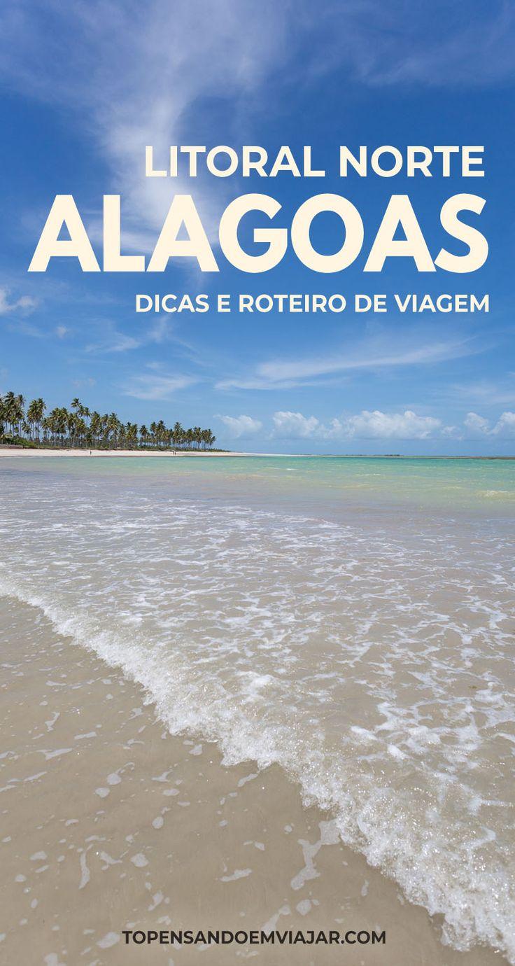 Vamos embarcar em uma viagem de 8 dias pelo litoral norte de Alagoas, passando por Maceió, Maragogi, Japaratinga e São Miguel dos Milagres. Confira dicas e roteiro de viagem por um dos litorais mais lindos do Brasil!