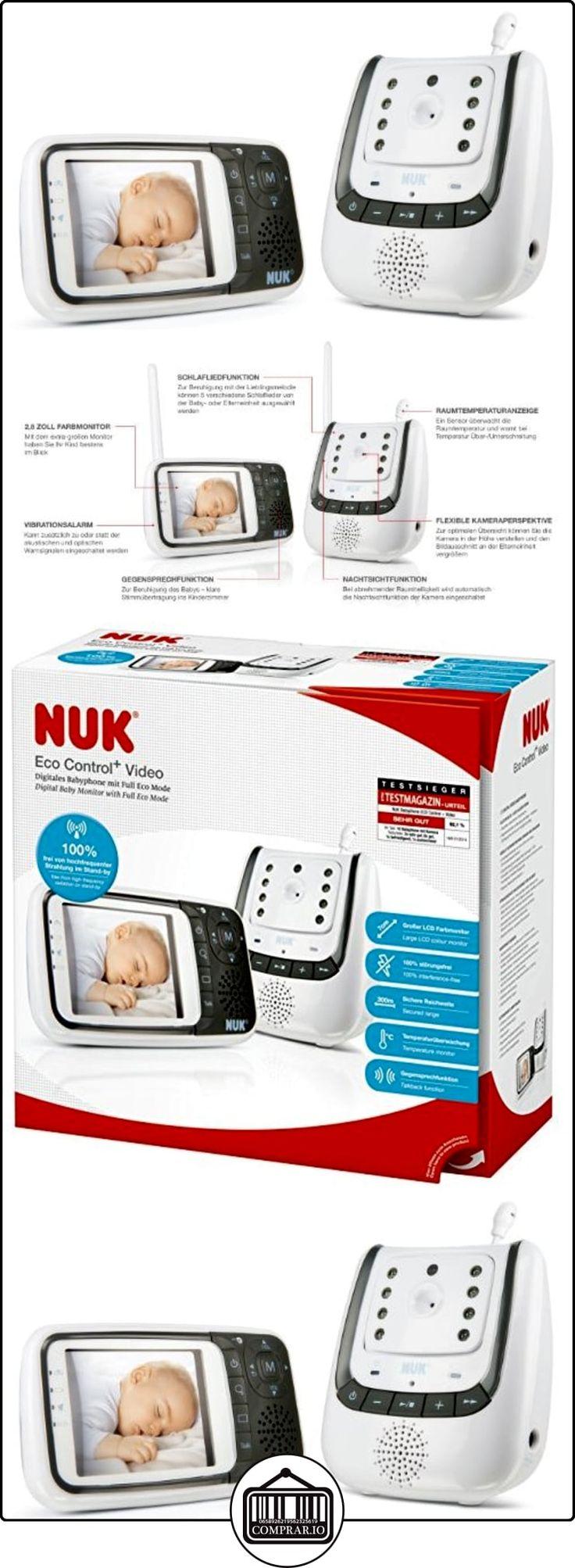 NUK 10256296 - Vigilabebes  ✿ Vigilabebés - Seguridad ✿ ▬► Ver oferta: http://comprar.io/goto/B007CK1ESS