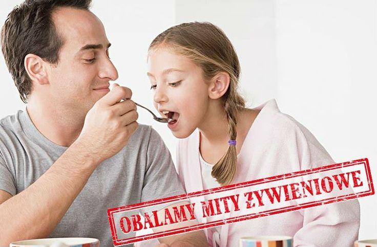 Żywieniowe mity. Kuchnia Lidla - Lidl Polska. #lidl #dzieci #porady