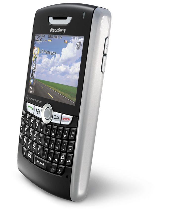Blackberry 8830 world edition os
