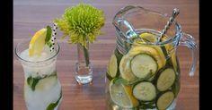 Au moyen d'une simple boisson qui va vous rafraîchir, vous pouvez réduire les dépôts de graisse accumulée sur les endroits stratégiquesdu corps. Ingrédients: 8 verres d'eau 1 cuillère à soupe de racine de gingembre râpé 1 concombre frais moyen, pelé et coupé en fines lamelles 1 citron de taille moyenne, coupé en morceaux 12 feuilles …