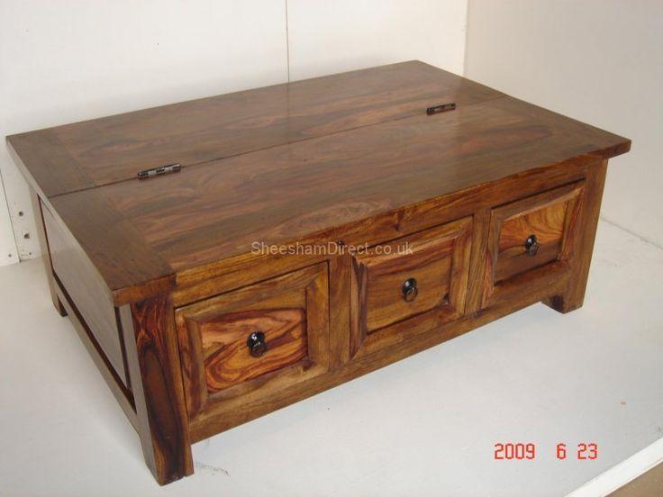 17 Best Ideas About Sheesham Wood Furniture On Pinterest