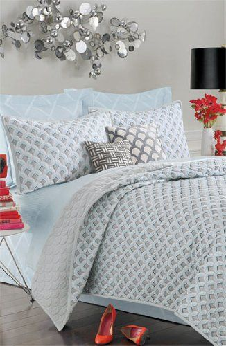 1000 Images About Blue Bedding On Pinterest Ruffle