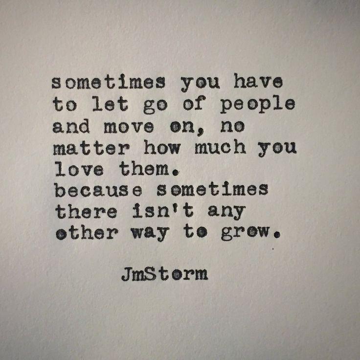 Powerful Little Quote Sad Quotes T: JmStorm (@storm_jon)
