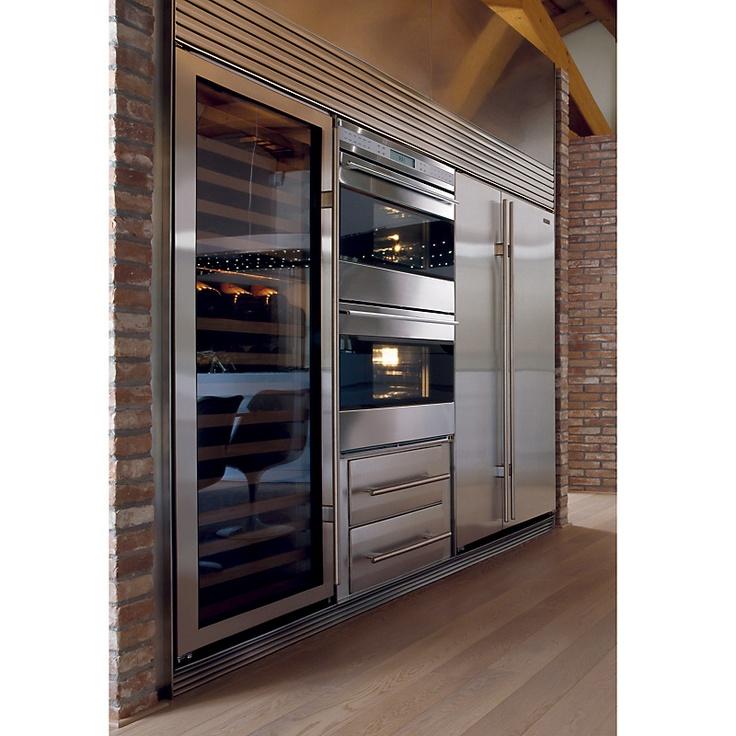 Kitchen Cabinet Fridge: 1000+ Ideas About Cabinets Online On Pinterest
