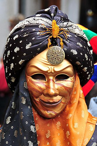Carnival masks, Carnivals and Venice on Pinterest