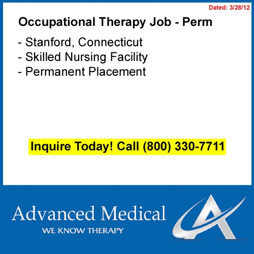 Best Jobs Images On   Occupational Therapy Job Resume