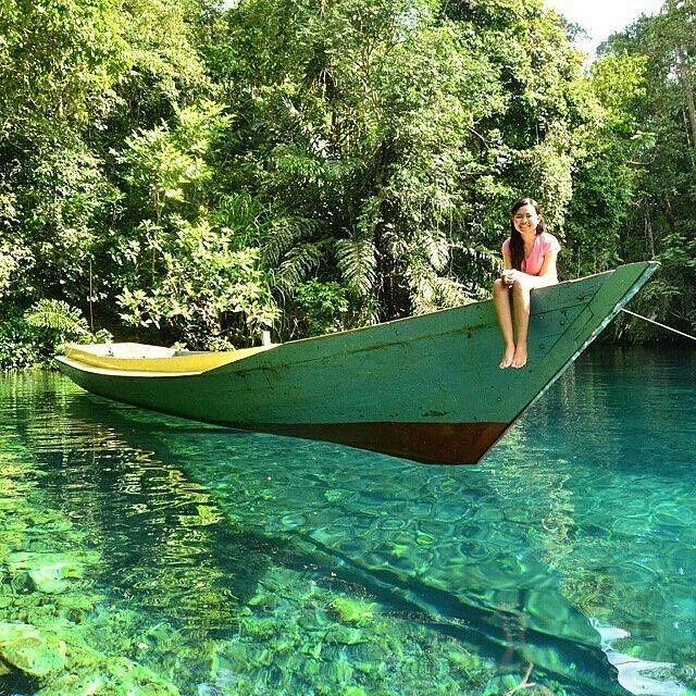 Congrats!!! The enjoyable chosen pict of today is shot by one of crafty #IndonesiaPhotographerS : @tiajulianti  taken at Danau Dua Rasa Labuan CerminBerau Kalimantan Timur n   ------------------------------------ #awesomeplaceinindonesia #pengentraveling #pengentravelingdestinasi #pengentravelingindonesia #indonesia #awesomeplace #photography #photooftheday #fotograferindonesia #fotonesia #foto #indonesia #fotografi #kamera #photography