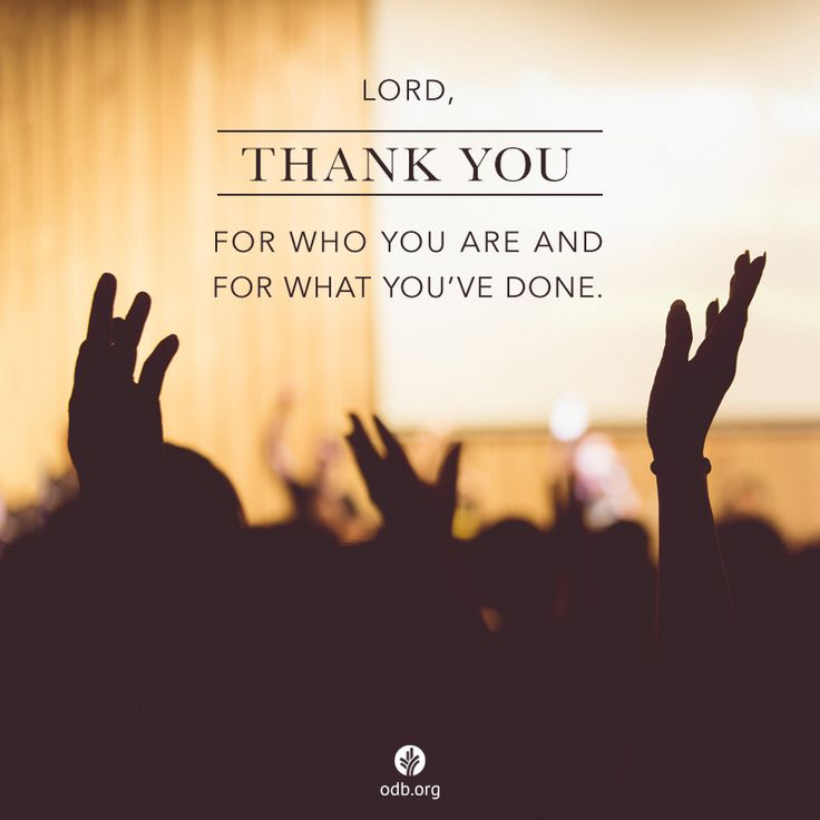 """What """"marvelous things"""" has God done in your life? Thanksgiving is the perfect time to recall His wondrous works and give God thanks. Lift your voice and sing!  Lord, thank You for who You are and for what You've done.  Worship takes the focus off us and places it where it belongs—on God."""